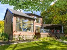 House for sale in Saint-Raymond, Capitale-Nationale, 5297, Chemin du Lac-Sept-Îles, 12333790 - Centris