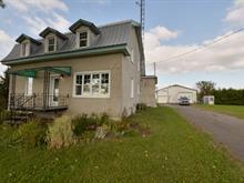 Maison à vendre à Saint-Hugues, Montérégie, 1057, 4e Rang, 16242996 - Centris