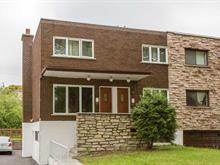 Duplex for sale in Saint-Laurent (Montréal), Montréal (Island), 260 - 262, Rue  Dubeau, 22477509 - Centris