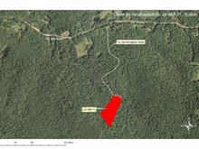 Lot for sale in Sutton, Montérégie, Chemin des Montagnes-Vertes, 21130221 - Centris