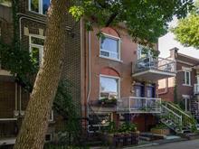 Triplex for sale in Villeray/Saint-Michel/Parc-Extension (Montréal), Montréal (Island), 7734 - 7738, Rue  Drolet, 12700933 - Centris