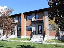 Townhouse for sale in L'Île-Perrot, Montérégie, 160, Rue de Provence, apt. 1, 23299195 - Centris