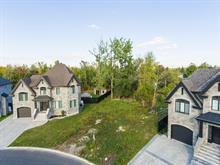 Terrain à vendre à Saint-Hubert (Longueuil), Montérégie, 3850, Rue  La Fredière, 22260735 - Centris