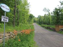 Lot for sale in Sutton, Montérégie, Chemin des Montagnes-Vertes, 17181810 - Centris