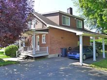 Duplex à vendre à Victoriaville, Centre-du-Québec, 88, boulevard  Jutras Est, 19753164 - Centris