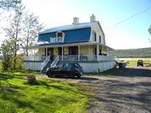 Maison à vendre à Saint-Fabien, Bas-Saint-Laurent, 184, 1er Rang Ouest, 28224770 - Centris
