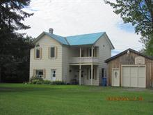 Maison à vendre à New Richmond, Gaspésie/Îles-de-la-Madeleine, 715, Chemin  Mercier, 24250570 - Centris