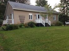 House for sale in Maniwaki, Outaouais, 101, Rue  Britt, 26259268 - Centris