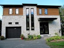 Maison à vendre à Saint-Sauveur, Laurentides, 457, Chemin  Flynn, 20624645 - Centris