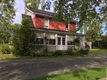 Maison à vendre à Caplan, Gaspésie/Îles-de-la-Madeleine, 17, Route des Érables, 26243927 - Centris