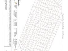 Terrain à vendre à Petite-Rivière-Saint-François, Capitale-Nationale, Chemin de la Conrad-Marie, 9283766 - Centris