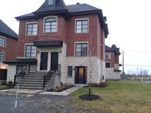 Condo for sale in Duvernay (Laval), Laval, 458, boulevard des Cépages, 19298617 - Centris