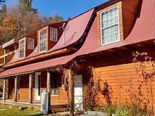 Maison à vendre à Rawdon, Lanaudière, 6484, Chemin du Lac-Morgan, 24945747 - Centris