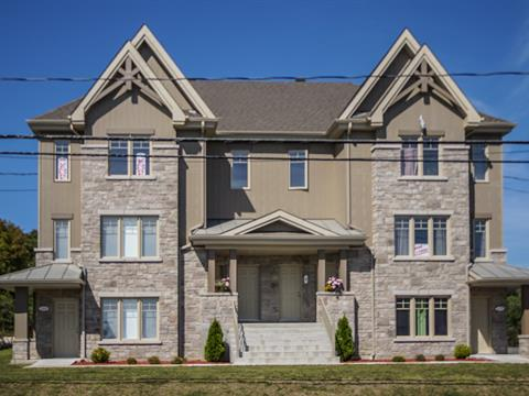 Condo for sale in Sainte-Julienne, Lanaudière, 2269, Route  337, 28482832 - Centris