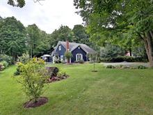 Hobby farm for sale in Sainte-Christine, Montérégie, 753A, 1er Rang Ouest, 17533286 - Centris