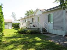 Mobile home for sale in Saint-Hyacinthe, Montérégie, 6080, Avenue  Sansoucy, 9690720 - Centris