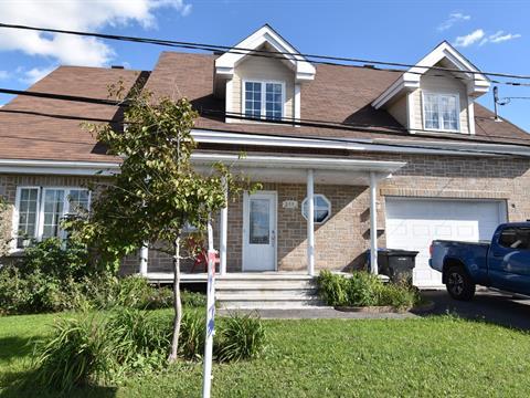 Duplex à vendre à Le Gardeur (Repentigny), Lanaudière, 568 - 568A, boulevard  Lacombe, 19040449 - Centris