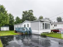 Maison mobile à vendre à Mirabel, Laurentides, 14545, Rue  Bastien, 11745629 - Centris
