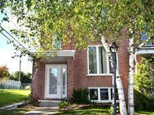 Duplex for sale in Trois-Rivières, Mauricie, 4555, Côte  Rosemont, 17902344 - Centris