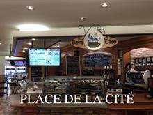 Commerce à vendre à Sainte-Foy/Sillery/Cap-Rouge (Québec), Capitale-Nationale, 2600, boulevard  Laurier, local 60 + 46, 22779690 - Centris