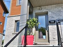 Condo for sale in Saint-Jean-sur-Richelieu, Montérégie, 169, Rue  Saint-Georges, apt. 102, 23287640 - Centris