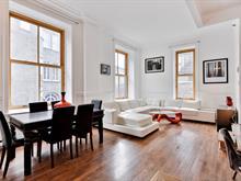 Condo / Apartment for rent in Ville-Marie (Montréal), Montréal (Island), 204, Rue de l'Hôpital, apt. 101, 18737190 - Centris