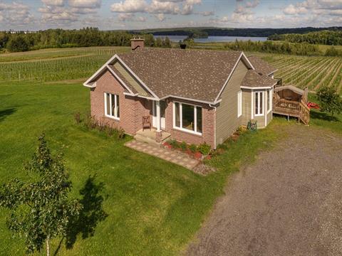 Commercial building for sale in Sainte-Catherine-de-Hatley, Estrie, 480, Chemin du Ruisseau, 21506840 - Centris