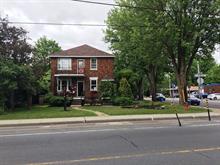 Duplex à vendre à Vaudreuil-Dorion, Montérégie, 286 - 288, Avenue  Saint-Charles, 21155658 - Centris