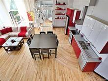 Condo à vendre à Ville-Marie (Montréal), Montréal (Île), 2321, Avenue des Érables, app. 302, 18043556 - Centris
