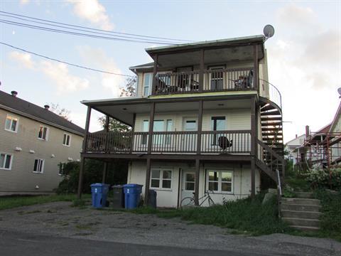 Triplex à vendre à Beauceville, Chaudière-Appalaches, 208 - 208B, 20e Avenue, 25248139 - Centris