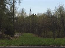 Terrain à vendre à Charlesbourg (Québec), Capitale-Nationale, Chemin de la Grande-Ligne, 23421132 - Centris