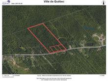 Terrain à vendre à La Haute-Saint-Charles (Québec), Capitale-Nationale, Chemin de Bélair, 28482895 - Centris