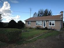 Maison à vendre à Dégelis, Bas-Saint-Laurent, 524, Vieux Chemin, 9828975 - Centris