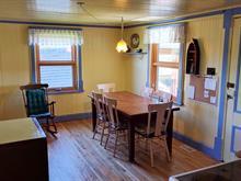 House for sale in Percé, Gaspésie/Îles-de-la-Madeleine, 1450, Route  132 Est, 27610214 - Centris