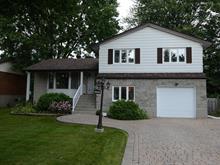 Maison à vendre à Pierrefonds-Roxboro (Montréal), Montréal (Île), 13153, Rue  Aragon, 12120835 - Centris