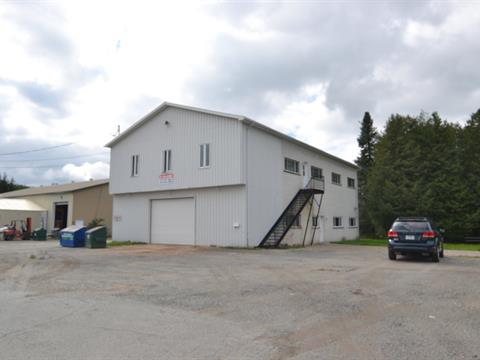 Industrial building for sale in Brompton (Sherbrooke), Estrie, 504, 4e Rang, 24993860 - Centris