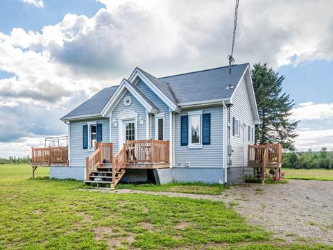 Hobby farm for sale in Racine, Estrie, 235, Chemin de Maricourt, 9381639 - Centris