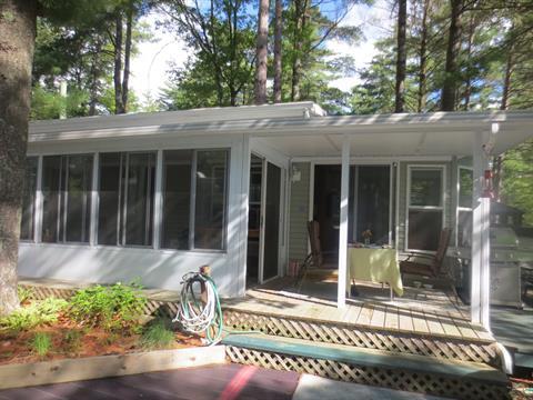 Maison mobile à vendre à Val-des-Bois, Outaouais, 135, Chemin de la Plage, 25473401 - Centris