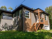 Maison à vendre à Saint-Adolphe-d'Howard, Laurentides, 1209, Chemin  Indian, 27468828 - Centris