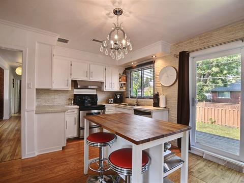 Maison à vendre à Repentigny (Repentigny), Lanaudière, 73, Rue  Champigny, 24738402 - Centris