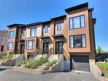 Townhouse for sale in Saint-Constant, Montérégie, 228, Rue du Grenadier, 27490595 - Centris