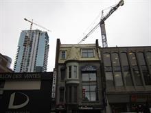 Commercial unit for rent in Ville-Marie (Montréal), Montréal (Island), 1216, Rue  Stanley, suite 401, 19360569 - Centris