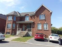 Townhouse for sale in Brossard, Montérégie, 1955, Rue  Rossignol, 22921927 - Centris