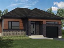 Maison à vendre à Mercier, Montérégie, 38, Rue  Omer-Daigneault, 24045485 - Centris