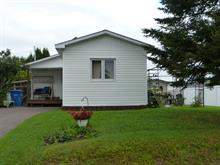 Mobile home for sale in Laterrière (Saguenay), Saguenay/Lac-Saint-Jean, 102, Rue  Daniel, 9678266 - Centris