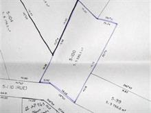 Terrain à vendre à Wentworth, Laurentides, Chemin  Brahms, 23443735 - Centris