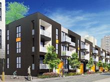 Condo for sale in Le Plateau-Mont-Royal (Montréal), Montréal (Island), 3531, Rue  Saint-Dominique, apt. H201, 15659098 - Centris