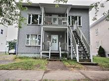 Duplex for sale in Trois-Rivières, Mauricie, 2087 - 2089, Rue de Ramesay, 20527543 - Centris