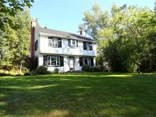 Maison à vendre à Gaspé, Gaspésie/Îles-de-la-Madeleine, 29, Rue  Ruisseau-Dean, 13103074 - Centris