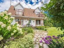 Hobby farm for sale in Saint-Chrysostome, Montérégie, 4A, Rang  Saint-Joseph, 28901647 - Centris